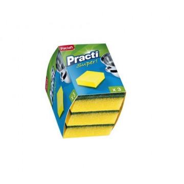 Tacka papierowa 24x27 cm a`100 cukiernicza