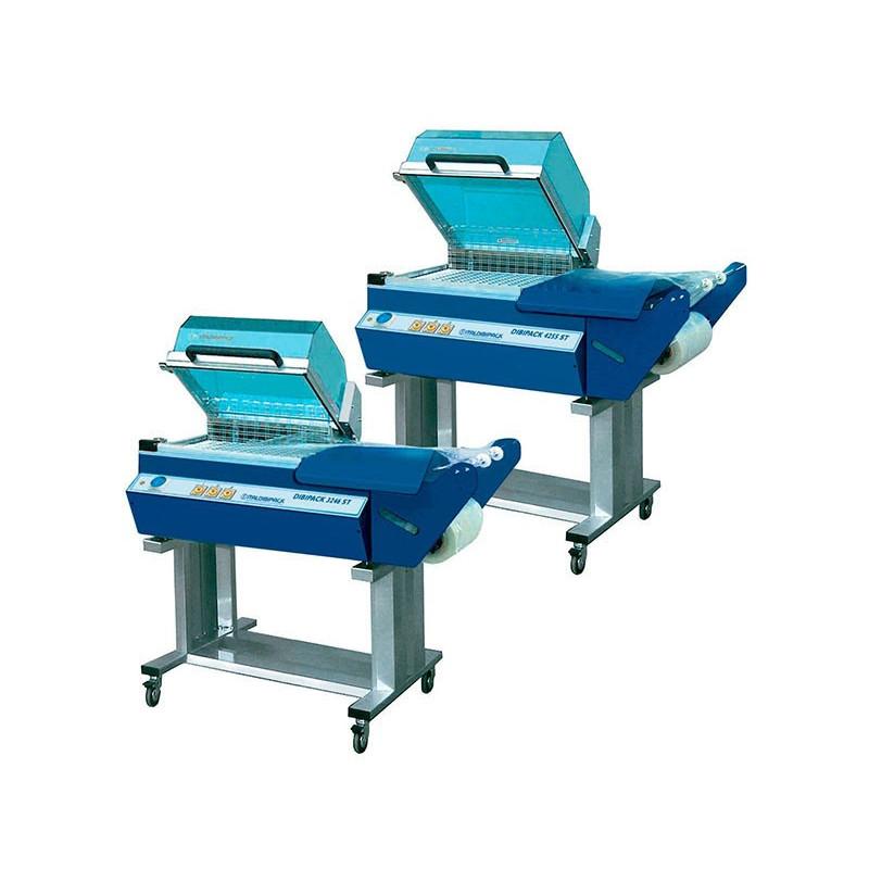 Folia do palet (stretch) 50/1,75,00 kg 23 mikro TRANSPARENTNA