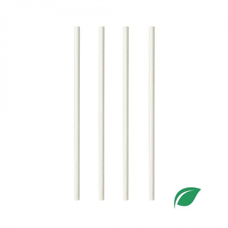 Torebka papierowa fałdowa brązowa z okienkiem 370x100x40 mm 1000 szt.