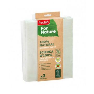 Pudełko/karton na pizzę 32x32/3,5 cm 3-warstwowa 50 szt.