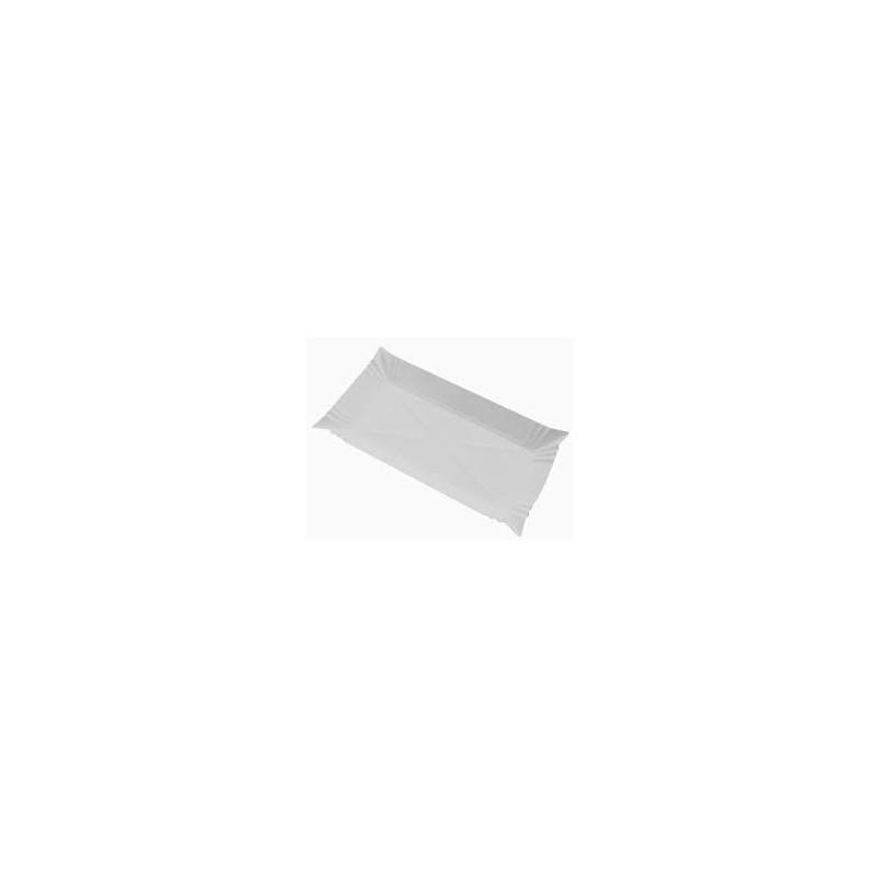 Podkładka okrągła złota pod tort FI 30 cm karbowana GRUBA