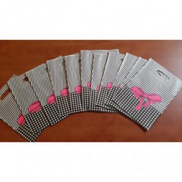 Pojemnik 250 ml (pulpa) na malinę, borówkę 20 szt