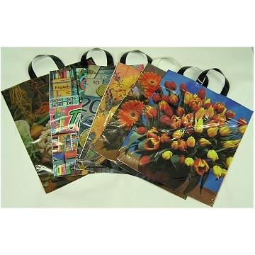 Serwetki papierowe gastronomiczne białe 15x15 cm 500 szt. w opk