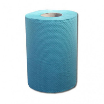 Worki na śmieci LDPE 120 L 25 szt na rolce