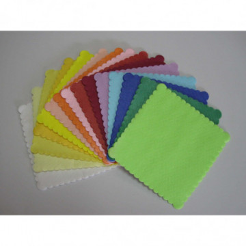 Folia aluminiowa 20 m Green Pack