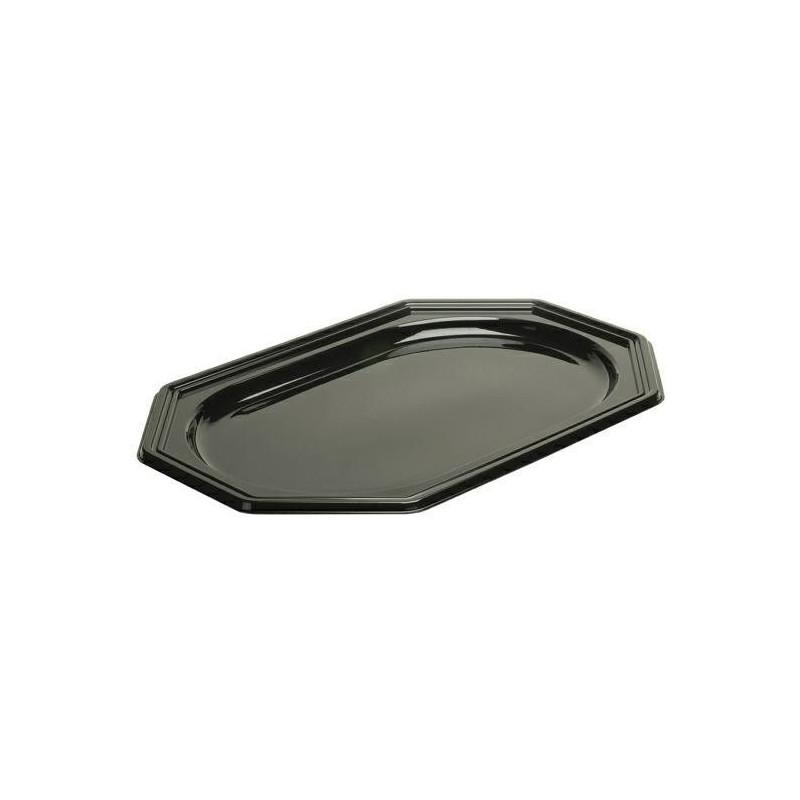 Talerze papierowe urodziny a`8