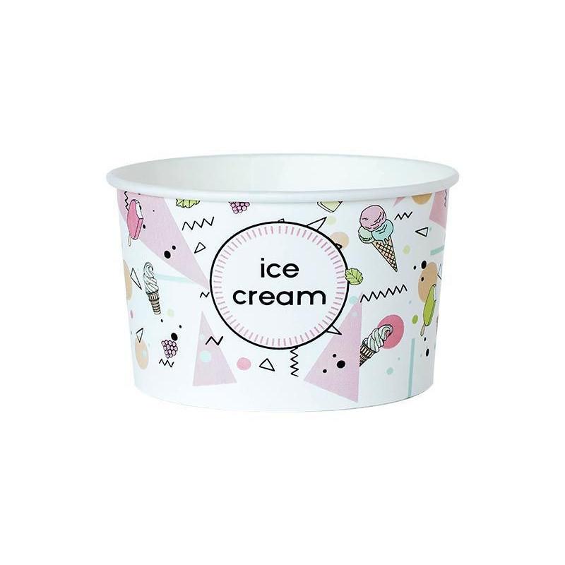 Kubek POLARITY APET 400 ml a`56