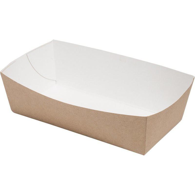Pucharek plastikowy do deserów