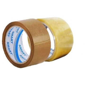 Torebka papierowa fałdowa brązowa 290x150x65 mm 1000 szt.
