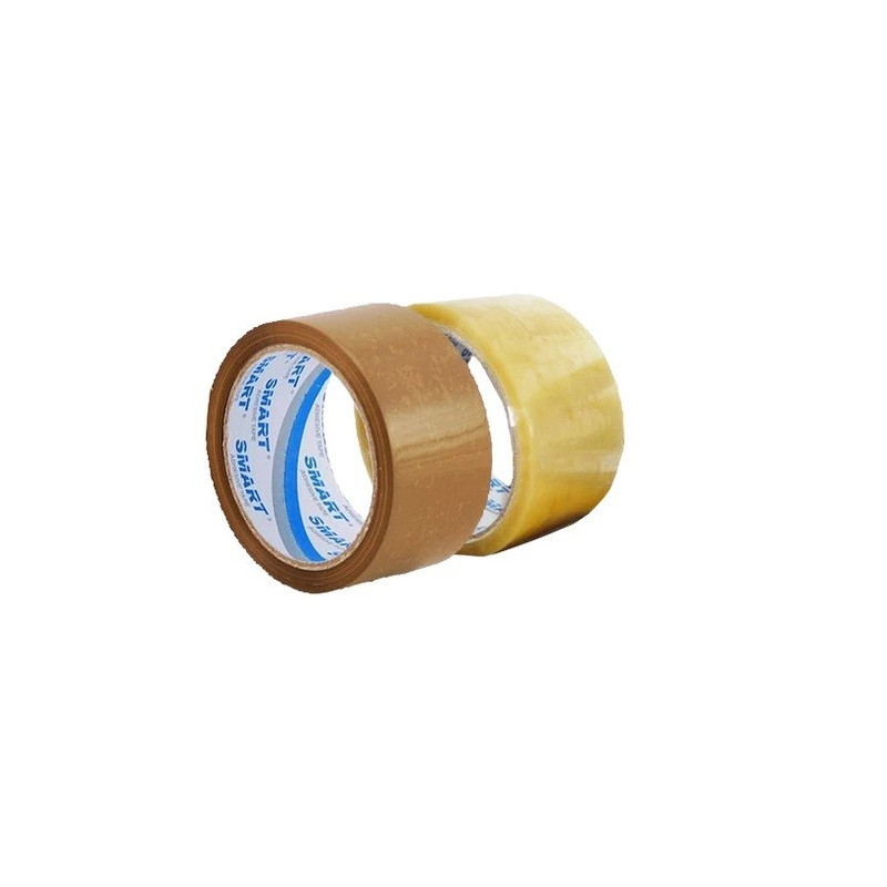 Torebka papierowa fałdowa brązowa 290x150x65 mm 1000 szt. ATEST
