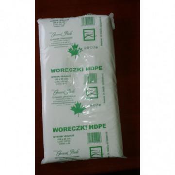 Ręcznik papierowy zielony rolka 14x19