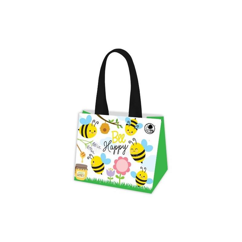 Podkładka okrągła złota pod tort FI 20 cm karbowana GRUBA