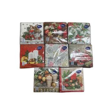 Kubek papierowy beżowy BIO 250 ml  A-50 nadruk  BIO CUP