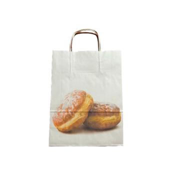 KUBEK PAPIEROWY  240 ML COFFEE/CAPPUCCINO A-50